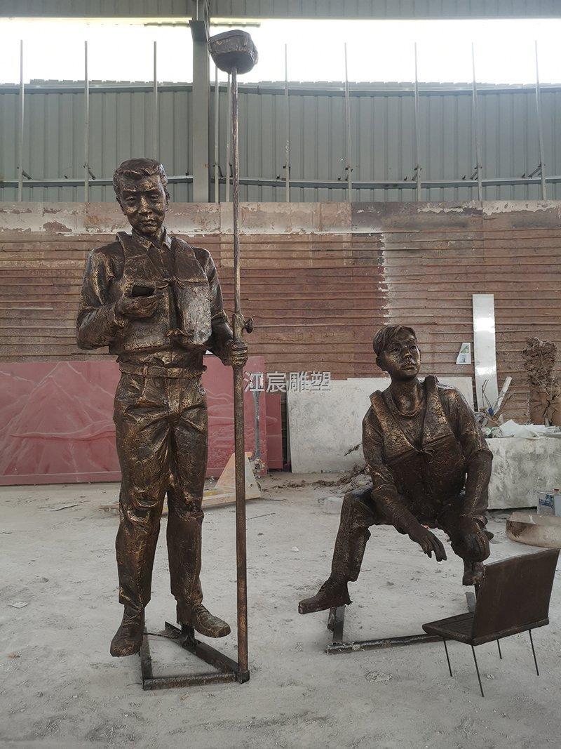 南昌玻璃钢雕塑厂家