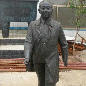 江西水泥雕像厂:人物造型水泥人物应用