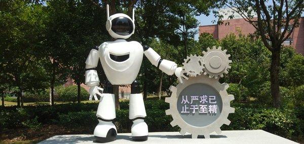 江宸雕塑生产实力
